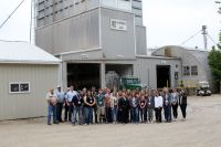 IL Livestock Leadership Institute Cultivates Youth in Agriculture